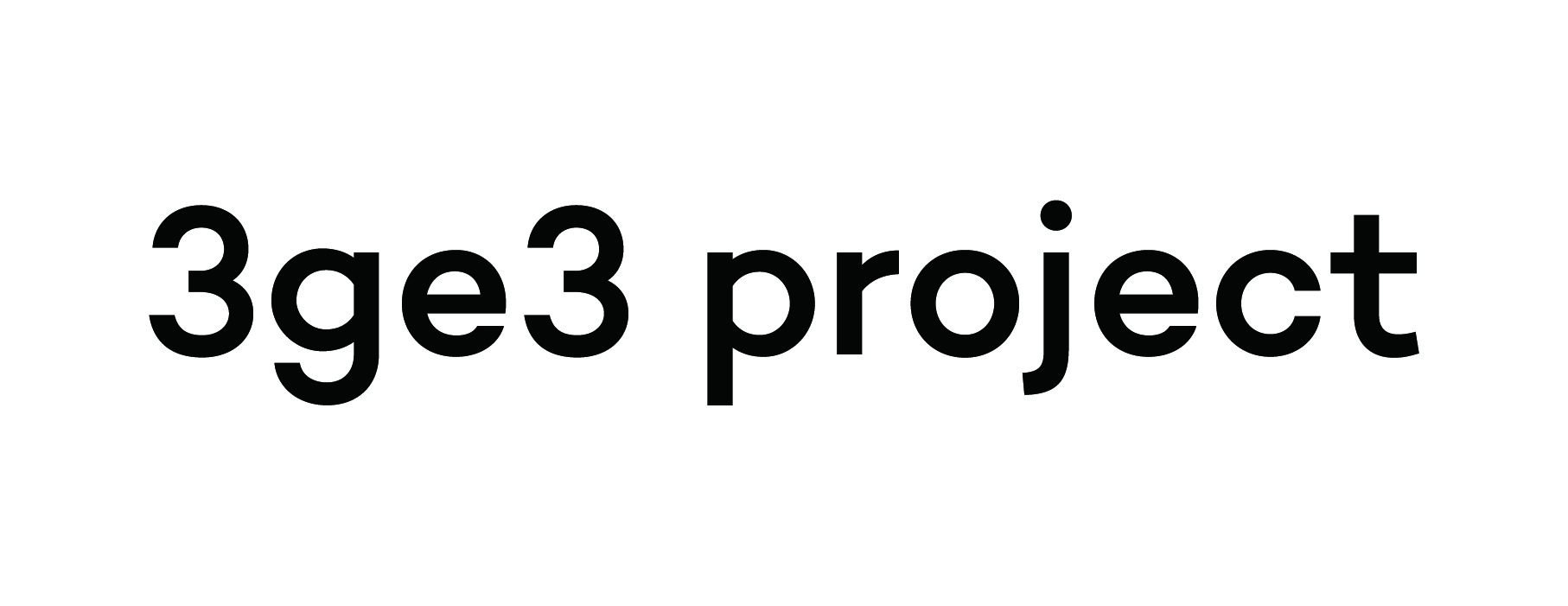 3ge3 project
